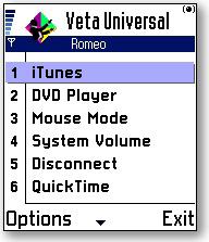 Veta Universal 1 0
